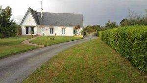 Maison à Vendre Saint-Vincent-sur-Oust (56)